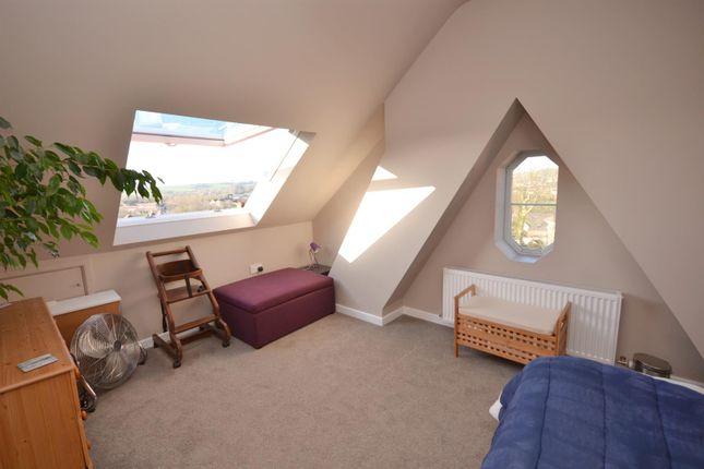 Bed Four 3 of Nordons, Bridport DT6