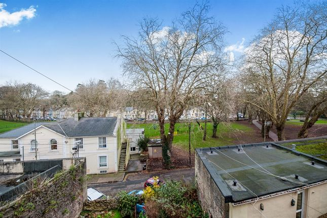 Thumbnail Maisonette for sale in Brunswick Terrace, Torquay
