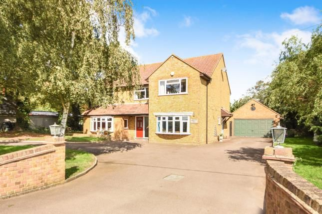 Thumbnail Detached house for sale in Mill Road, Burnham-On-Crouch