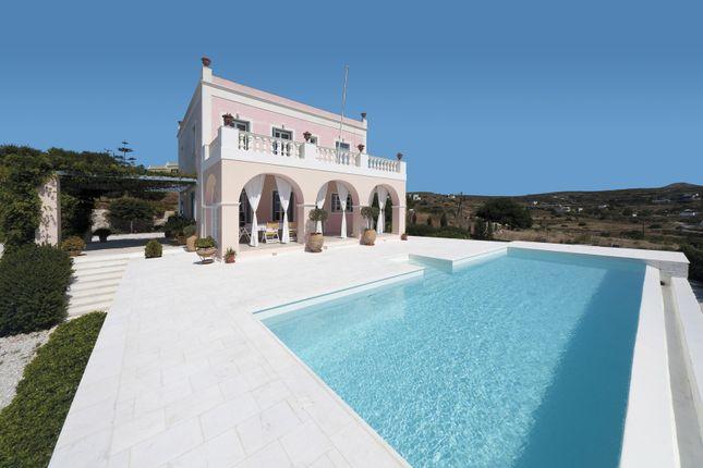Thumbnail Villa for sale in Pagos Parakopis, Syros, Cyclade Islands, South Aegean, Greece