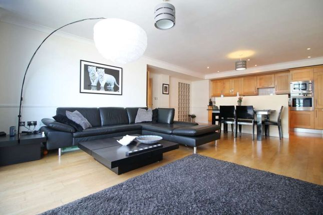 Thumbnail Flat to rent in Goat Wharf, Farry Quays