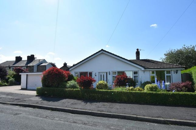3 bed bungalow for sale in Church Close, Waddington BB7