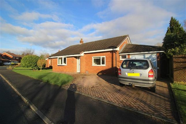 Thumbnail Detached bungalow for sale in The Avenue, Ingol, Preston