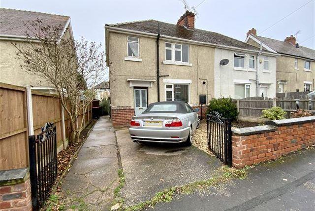 3 bed semi-detached house for sale in Waverley Avenue, Kiveton Park, Sheffield S26