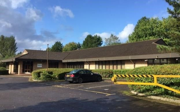 Thumbnail Office to let in William Brown Close, Cwmbran
