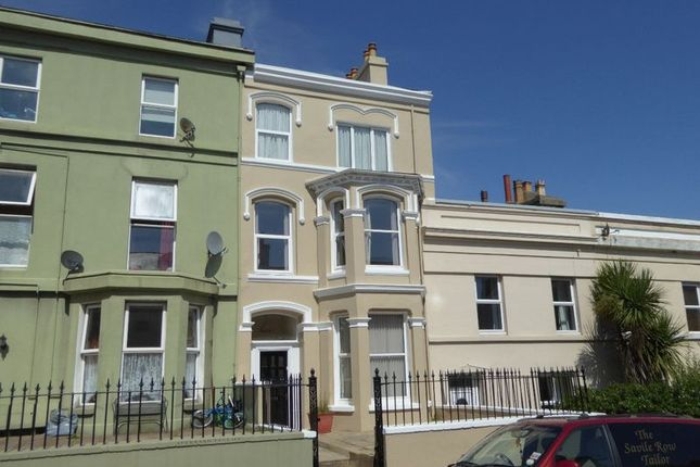 Thumbnail Property to rent in Windsor Road, Douglas, Isle Of Man