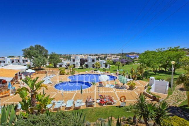 Description of Albufeira, Algarve, Portugal