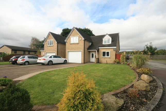 Thumbnail Detached house to rent in Victoria Court, Haslingden, Rossendale