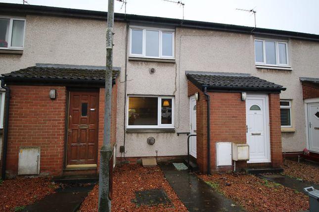 Thumbnail Flat for sale in Alma Terrace, Falkirk