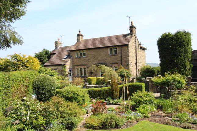 4 bed detached house for sale in Stanton Lees, Matlock