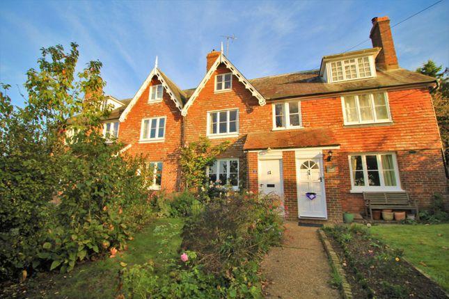 Thumbnail Terraced house for sale in Church Lane, Salehurst