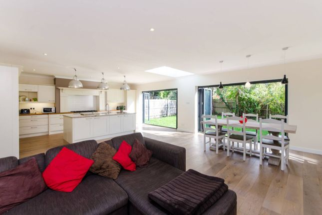 Thumbnail Property for sale in Copse Hill, Wimbledon