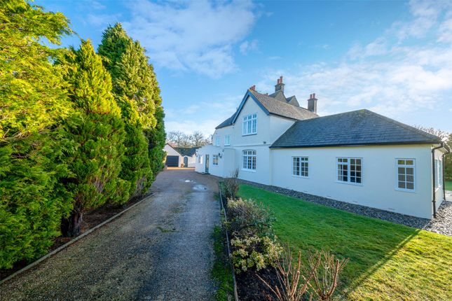 Thumbnail Detached house to rent in Haxted Road, Edenbridge, Kent
