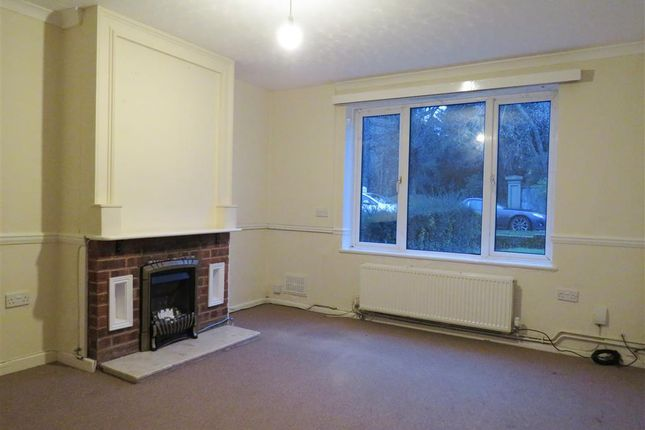 Thumbnail Property to rent in Stoke Hill, Exeter