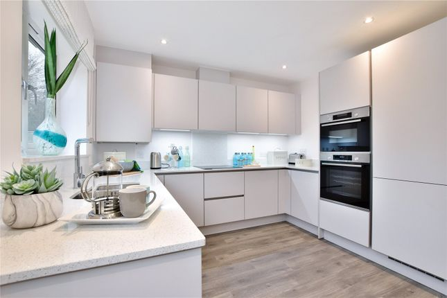 Kitchen of Bucknalls Lane, Garston, Watford, Hertfordshire WD25