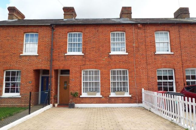 Terraced house to rent in Meadfield Road, Langley, Slough