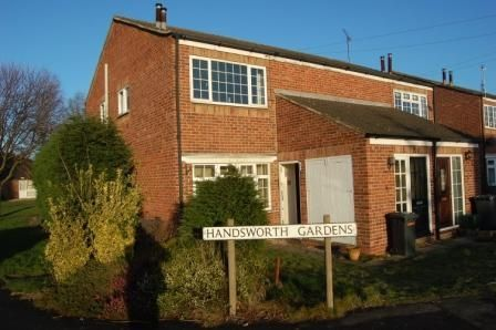 Thumbnail Maisonette to rent in Handsworth Gardens, Armthorpe
