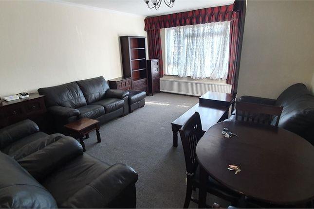 Maisonette to rent in Jordan Road, Perivale, Greenford, Greater London