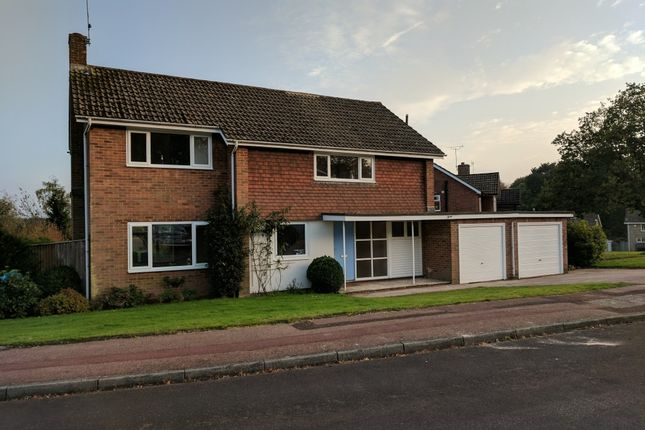 Thumbnail Detached house to rent in Roundhill Road, Tunbridge Wells