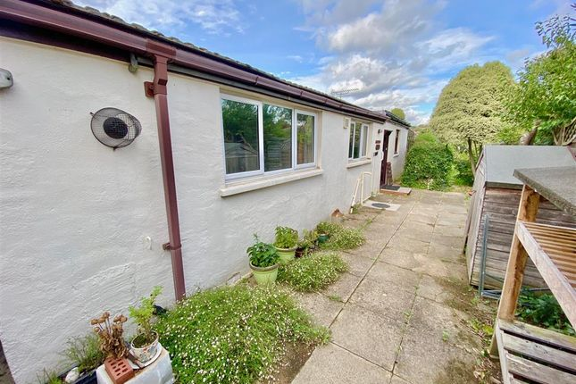 Thumbnail Semi-detached bungalow for sale in Priory Road, St Denys, Southampton