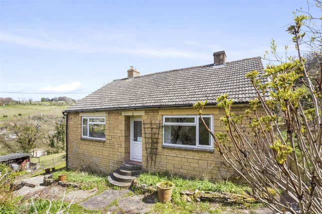 Thumbnail Bungalow for sale in Knapp Lane, Brimscombe, Stroud