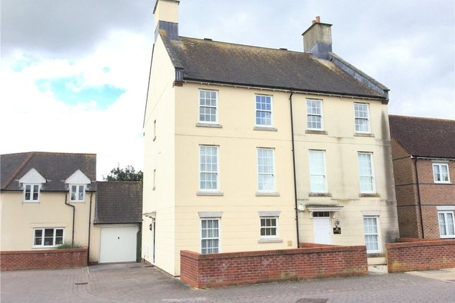 Thumbnail Property to rent in Cobham Road, Blandford Forum, Dorset