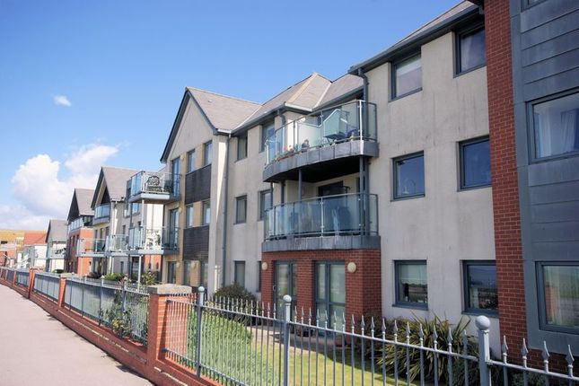 Thumbnail Property for sale in Anchorage Court, Marine Parade East, Lee-On-The-Solent