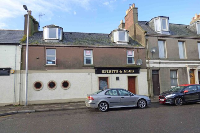 Commerce Street, Montrose DD10