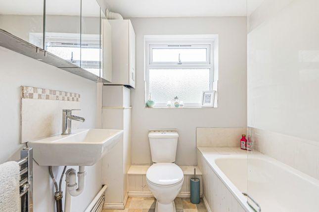 Bathroom of Brunswick Street, Reading RG1