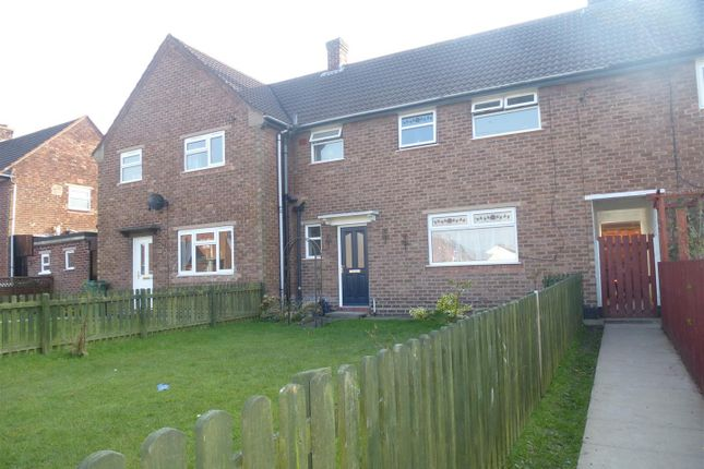Thumbnail Property to rent in Granville Square, Winsford