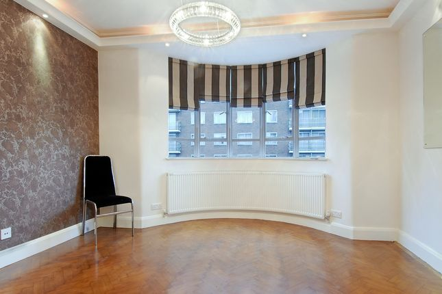 1 bed flat for sale in 23-25 Montagu Street, London W1H