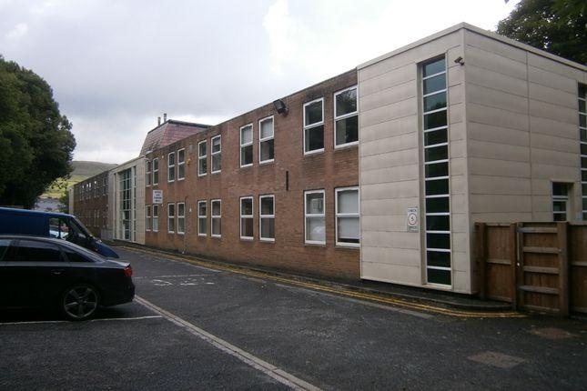 Office to let in Hurstdale House, Rawtenstall