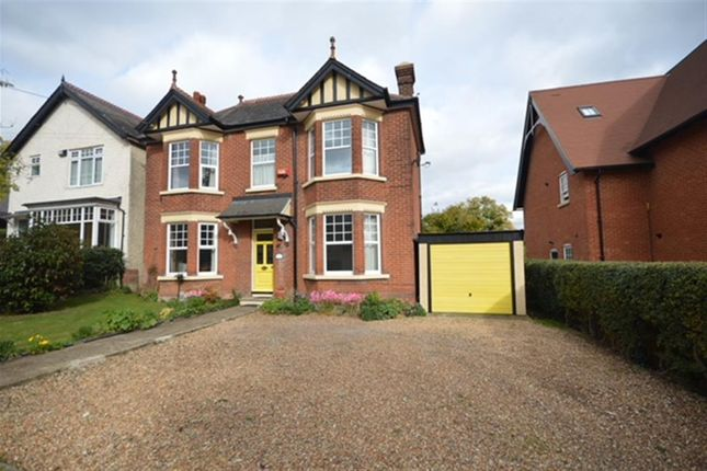 Thumbnail Detached house for sale in Sturry Hill, Sturry, Canterbury, Kent