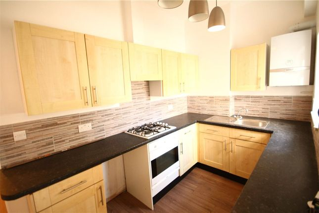Thumbnail Flat to rent in Birchanger Road, London