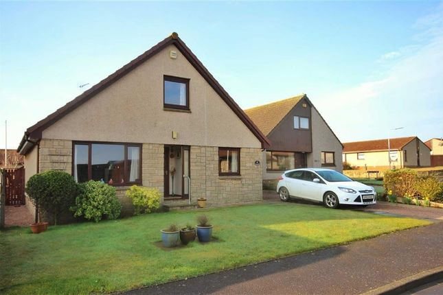 Thumbnail Detached bungalow for sale in 8, Pinkerton Road, Crail, Fife