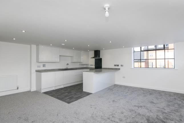 Thumbnail Flat for sale in Pierpoint Court, Chester, Cheshire