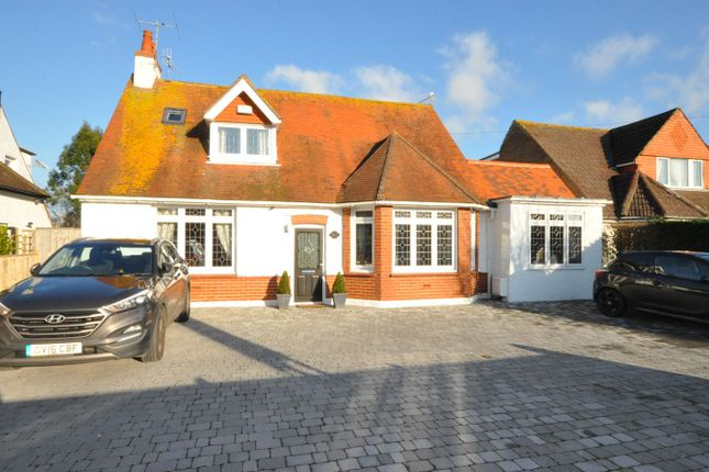 4 bed detached house for sale in Gunters Lane, Bexhill-On-Sea