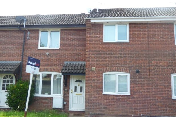 Thumbnail Property to rent in Queensway, Taunton