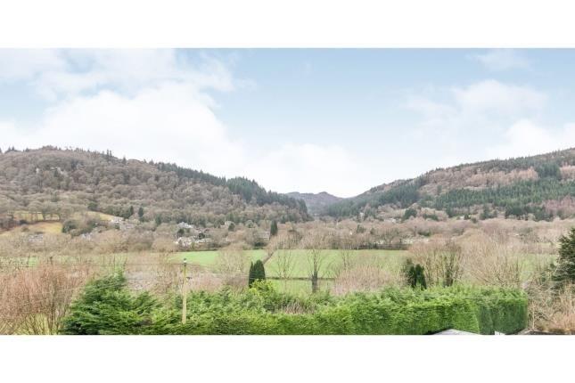Front Views of Lon Muriau, Llanrwst Road, Betws-Y-Coed, Conwy LL24