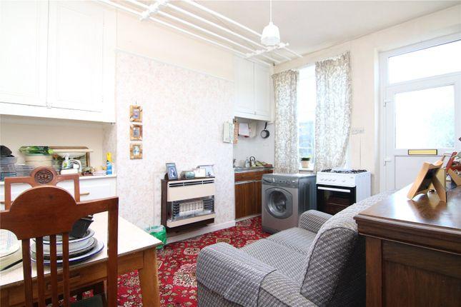 Kitchen of Fold Lane, Cowling BD22