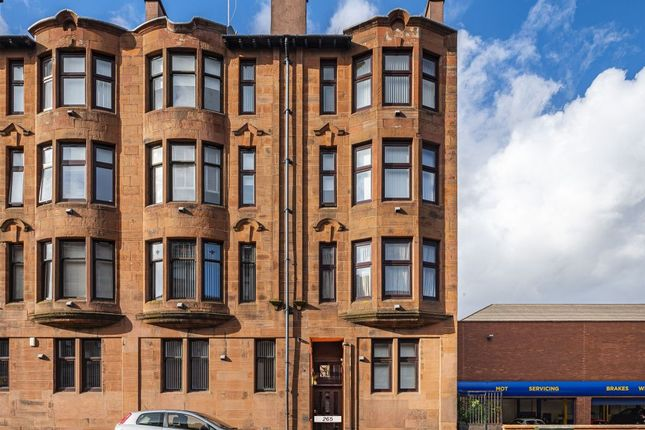 Thumbnail Flat for sale in 2/2 265 Main Street, Rutherglen, Glasgow