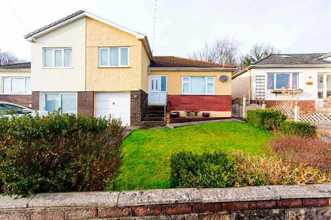 2 bed bungalow for sale in The Avenue, Ystrad Mynach, Hengoed CF82