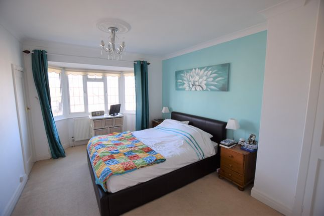 Bedroom One of Castleross Road, Pevensey Bay BN24