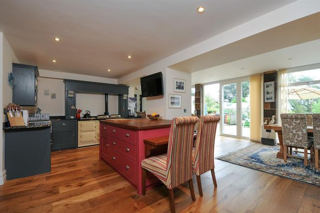 Thumbnail Detached house for sale in Barden Road, Eastby, Skipton