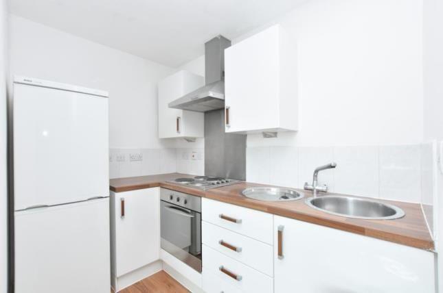 Kitchen of Smithfield Apartments, 131 Rockingham Street, Sheffield, South Yorkshire S1