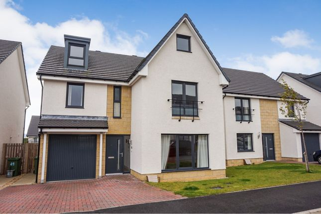 5 bedroom detached house for sale in Stornoway Drive, Inverness
