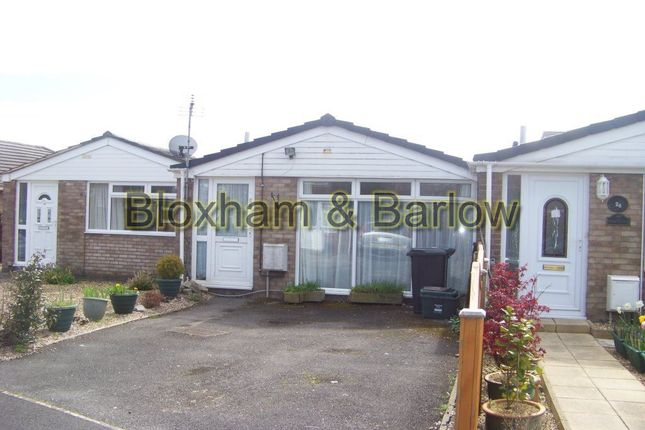 Thumbnail Bungalow to rent in Kestrel Drive, Weston-Super-Mare