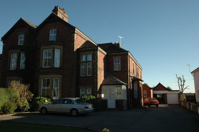 Thumbnail Semi-detached house for sale in Abbey Road, Barrow-In-Furness