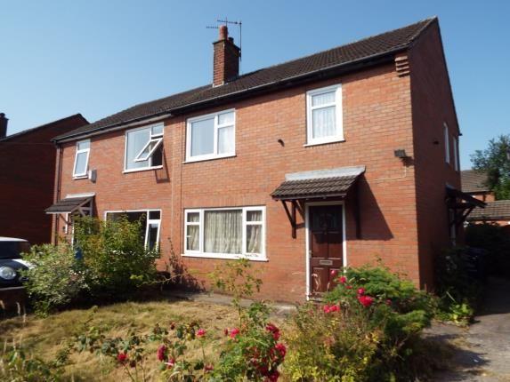 3 bed semi-detached house for sale in Countessway, Bamber Bridge, Preston, Lancashire PR5