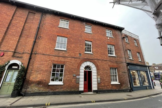 Office to let in Suite 2, 7 The Square, Wimborne
